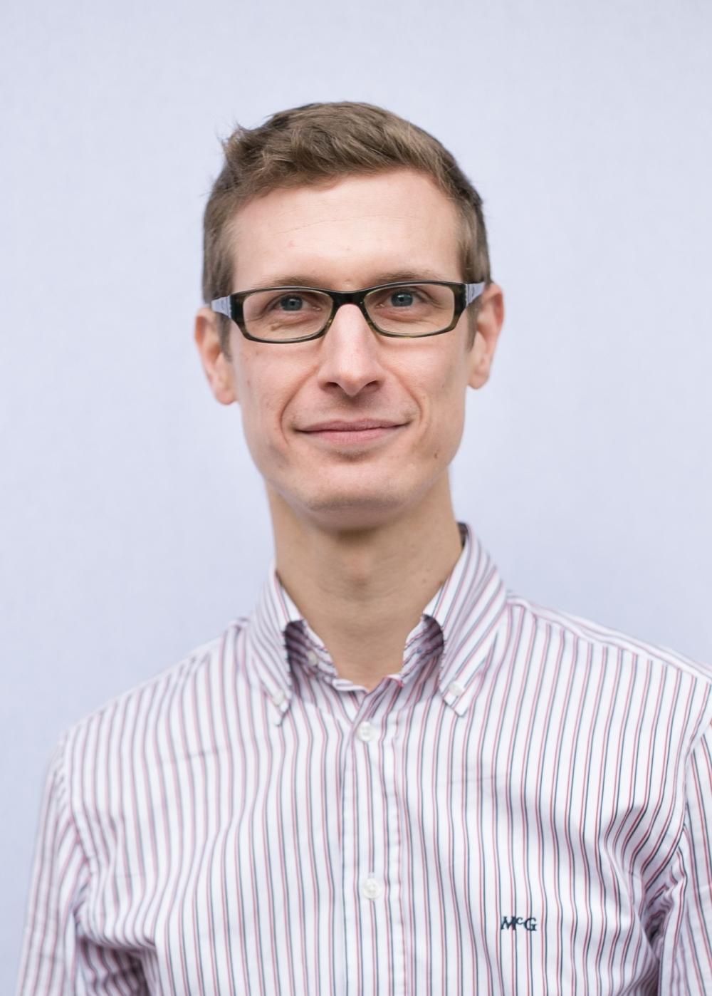 Dr. Stefan Kern