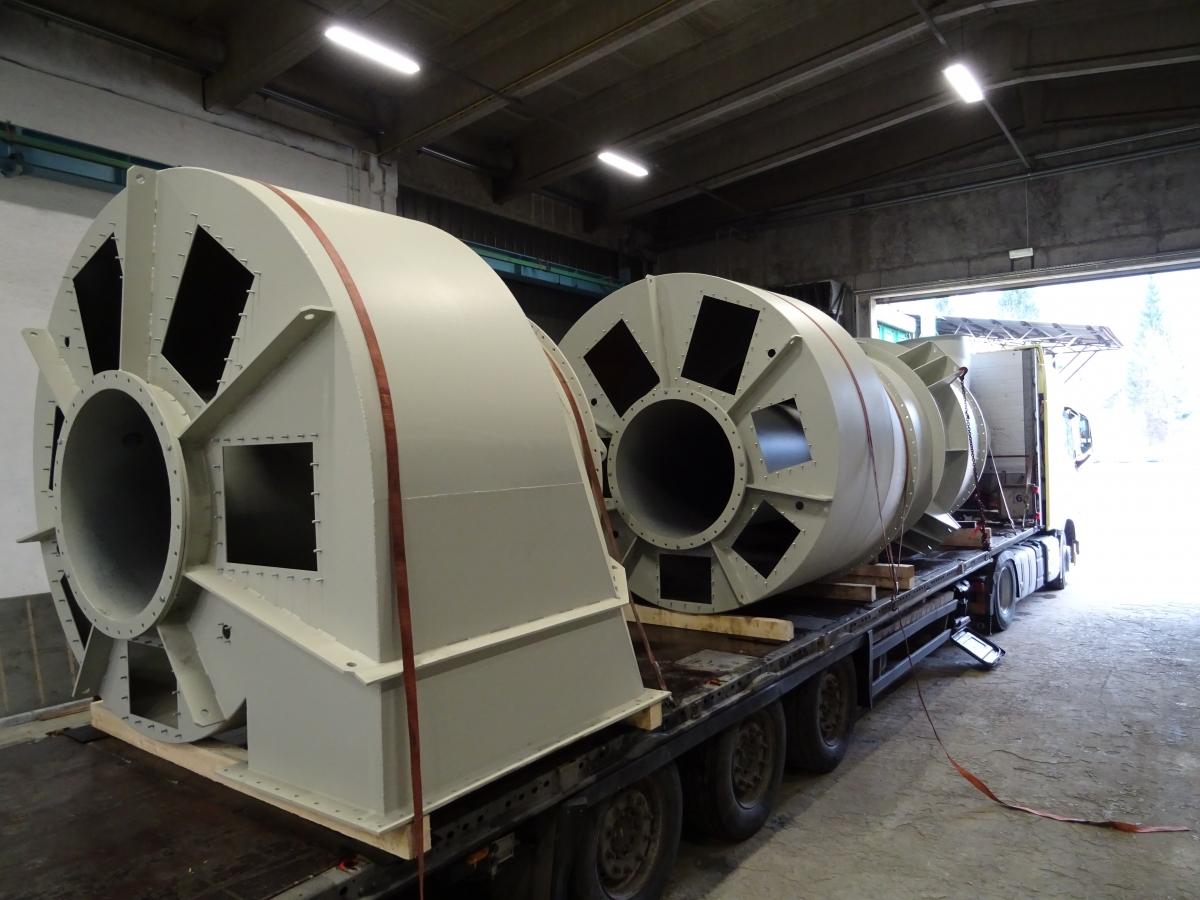 Ceatec Engineering GmbH, Eberschwang, (AT)