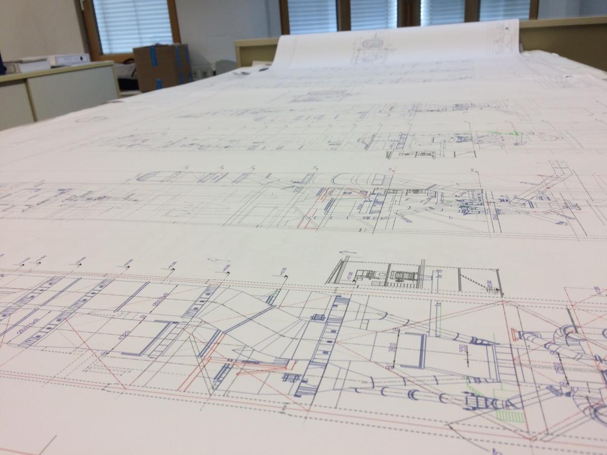 Engineering und Konstruktion