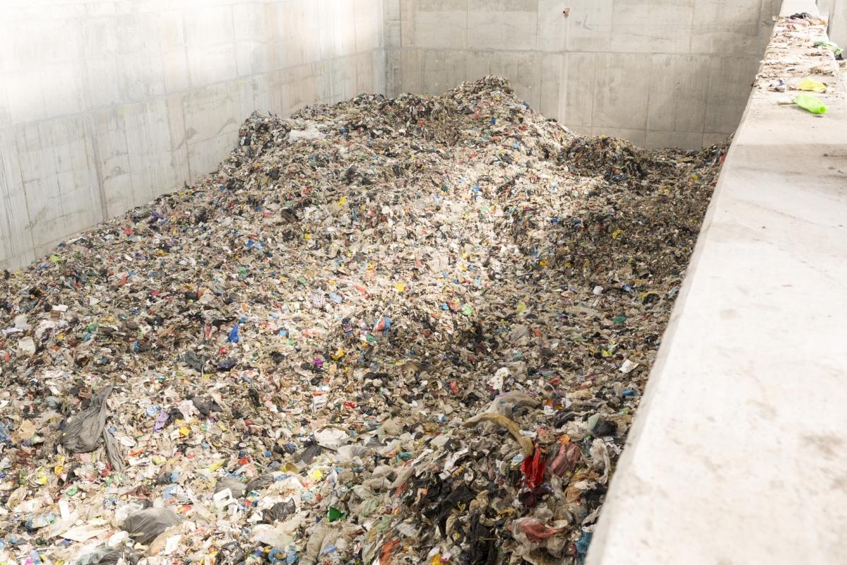Wasteprep